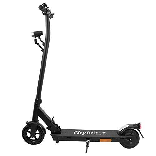 CITY BLITZ CB050SZ URBAN E-Scooter - 2