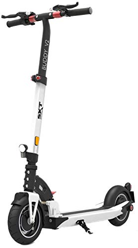SXT Scooters »SXT Buddy V2 E-Scooter