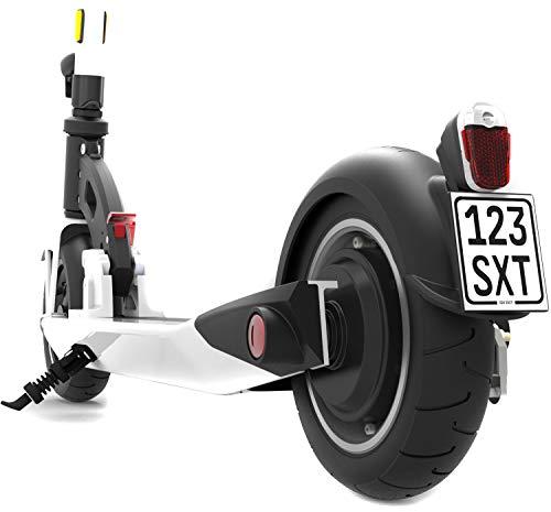 SXT Scooters »SXT Buddy V2 E-Scooter - 4
