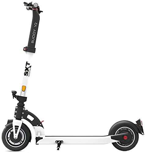 SXT Scooters »SXT Buddy V2 E-Scooter - 5