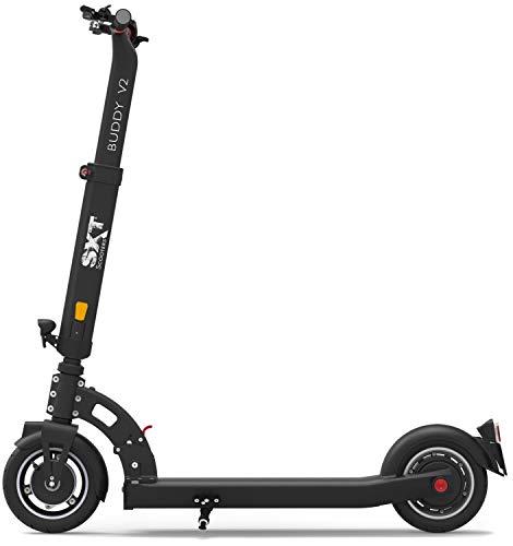 SXT Scooters »SXT Buddy V2 E-Scooter - 6