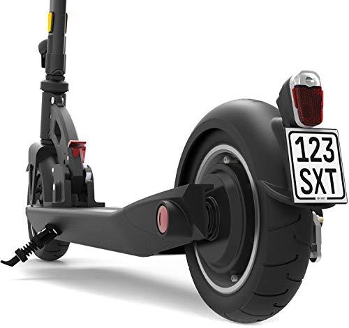 SXT Scooters »SXT Buddy V2 E-Scooter - 7