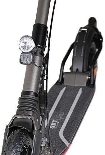 SXT Scooters »SXT Light Plus V E-Scooter - 5