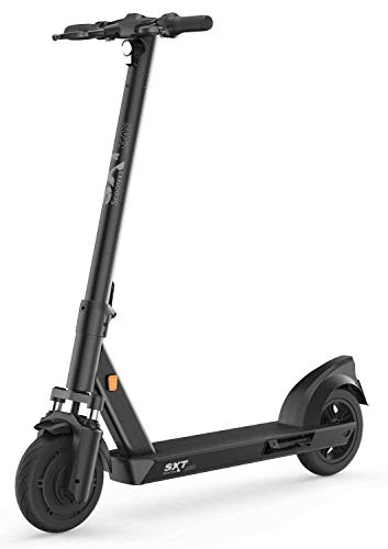 SXT MAX - eKFV Version E-Scooter