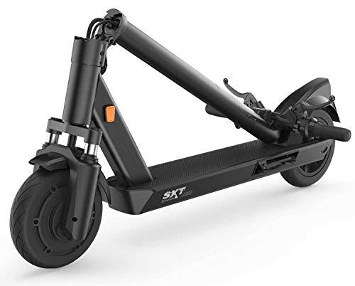 SXT MAX – eKFV Version E-Scooter - 2