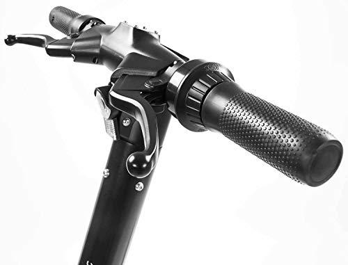 SXT MAX – eKFV Version E-Scooter - 4