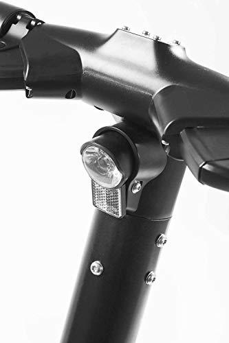 SXT MAX – eKFV Version E-Scooter - 6
