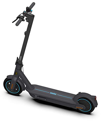 SEGWAY Ninebot Max G30D E-Scooter - 2