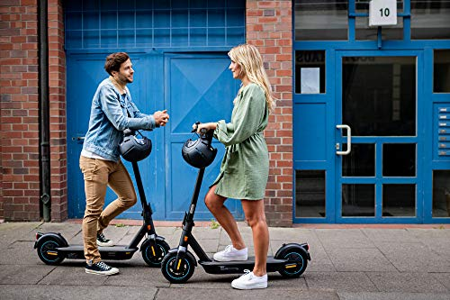 SEGWAY Ninebot Max G30D E-Scooter - 14