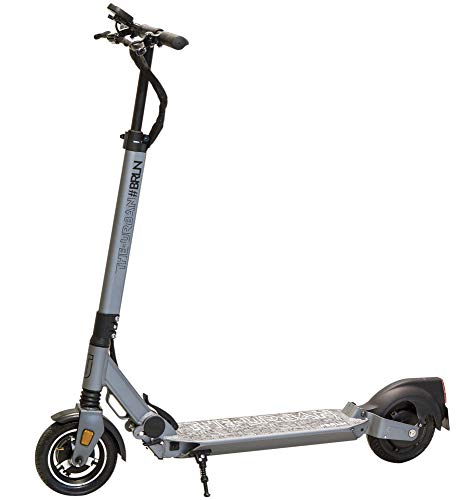 THE-URBAN #BRLN V3 E-Scooter