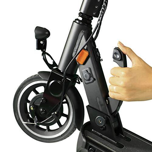 FISCHER E-Scooter ioco 1.0 - 4