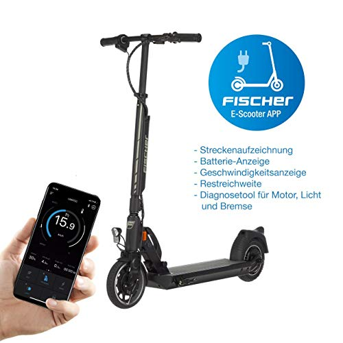 FISCHER E-Scooter ioco 1.0 - 7