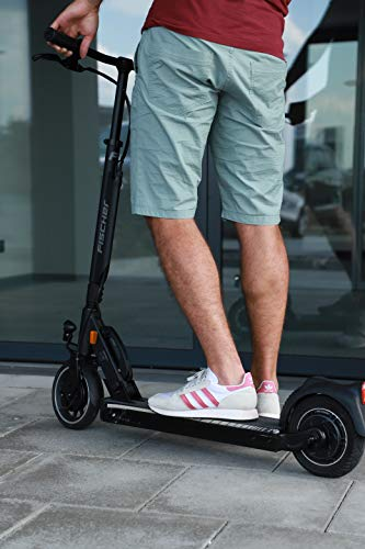 FISCHER E-Scooter ioco 1.0 - 9