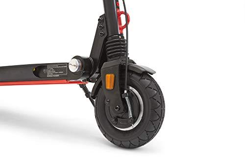 Moovi StVO Pro - E-Scooter mit Straßenzulassung - 2