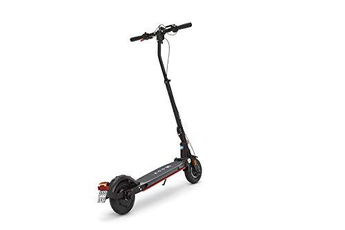 Moovi StVO Pro - E-Scooter mit Straßenzulassung - 4