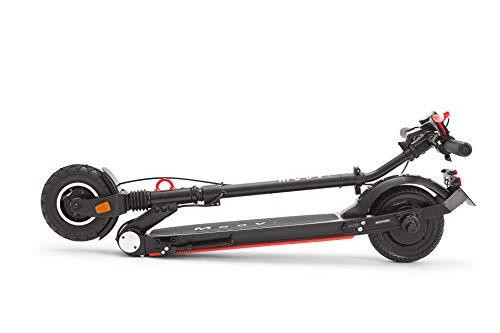 Moovi StVO Pro - E-Scooter mit Straßenzulassung - 7