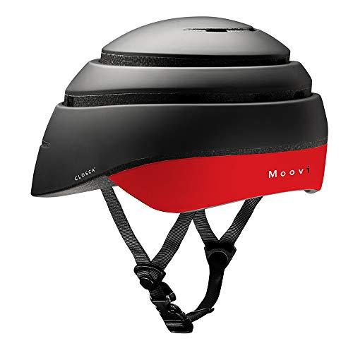 Moovi x Closca Loop Faltbarer E-Scooter Helm (L) - 3