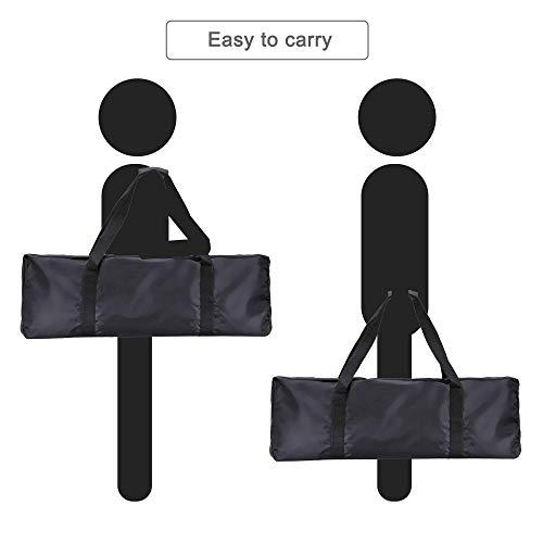 TOMALL Tragbare wasserdichte Handtasche Falten Aufbewahrungstasche Tragetasche Für XIAOMI Mijia M365 Elektroroller 110 * 45 * 50 cm Roller Tragetasche Handtasche - 2