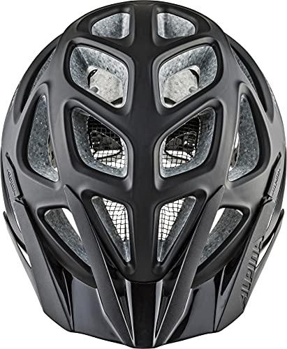 ALPINA Mythos 3.0 Helm, Schwarz-Matt - 2