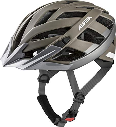 Alpina Panoma City Helm