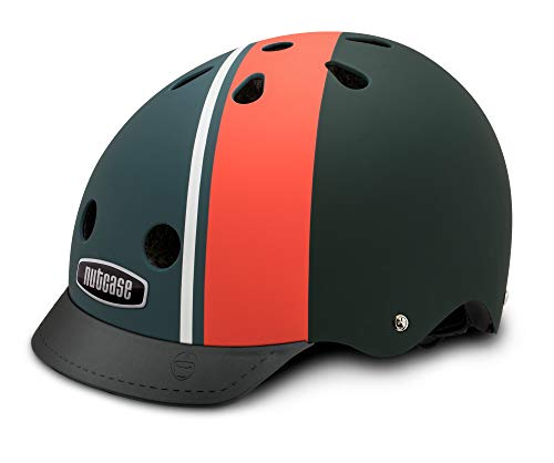 Nutcase Street Bike - Design Helm
