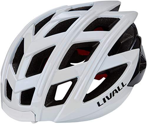 Livall Unisex- Erwachsene BH60SE Rücklicht, Blinker