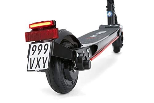 Moovi StVO E-Scooter - 5