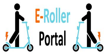 Gesetzesentwurf für E-Roller / E-Scooter