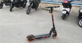 Circ E-Scooter in Oslo