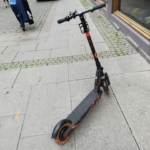 Circ E-Scooter in Oslo