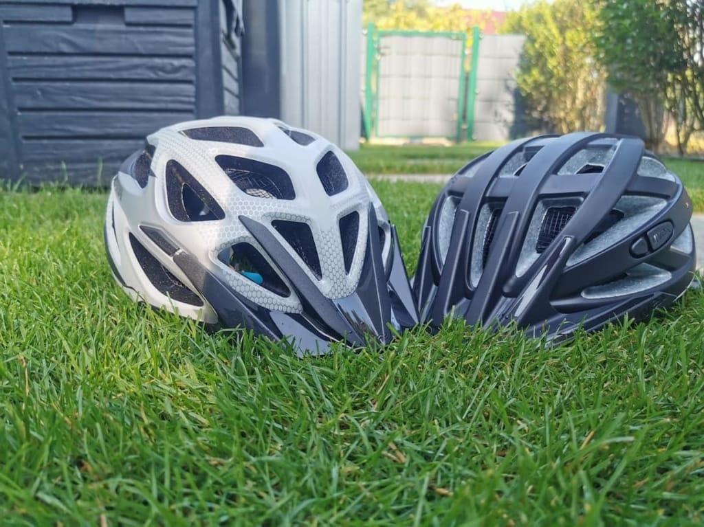 Ventura Downhill Fahrrad Helm schwarz matt L Downhillhelm Bikehelm Fahrradhelm