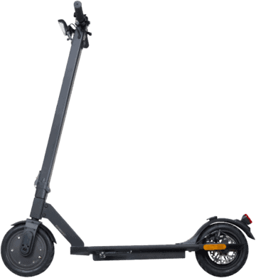 CITY BLITZ CB064SZ-X MOOVER X E-Scooter in Schwarz