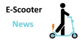 E-Scooter News