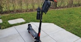 E-Scooter das beste Zubehör