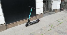 TIER E-Scooter in OSLO - Klimaneutral News
