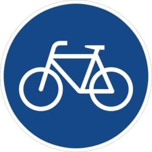 Zeichen_237_-_Sonderweg_Radfahrer,_StVO_1992