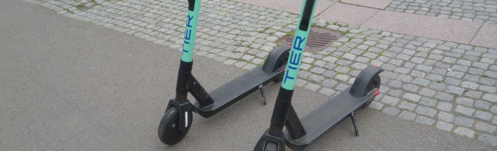 Hilfe-Notfall-Problem-Kontakt TIER E-Scooter