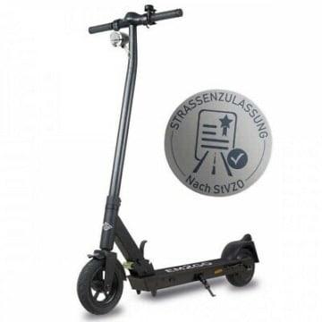 EM2GO E-Scooter FW103ST mit Straßenzulassung Display 8