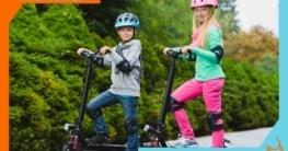 E-Scooter für Kinder - Welche sind die Besten - Kaufberatung